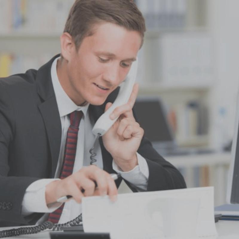 Técnicas Avanzadas de Secretariado de Dirección