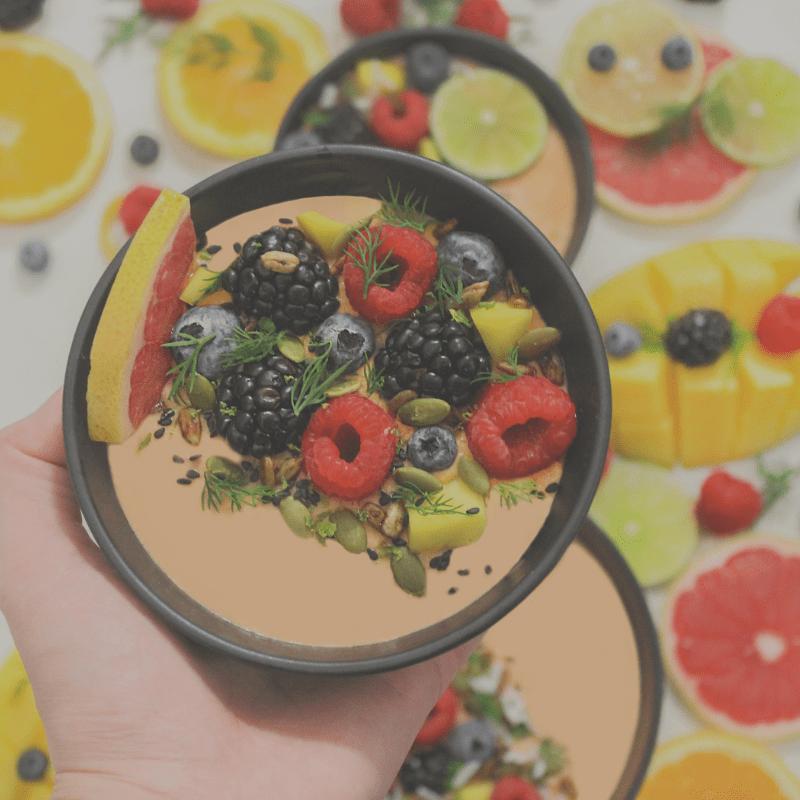 Estilismo de Alimentos (Food Styling)
