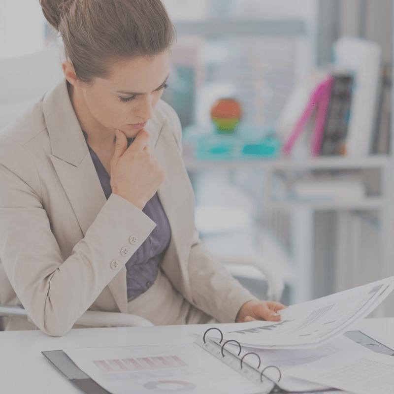 Contabilidad Avanzada Experto en Análisis de Balances