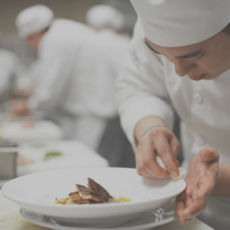 Limpieza e Higiene en la Alimentación