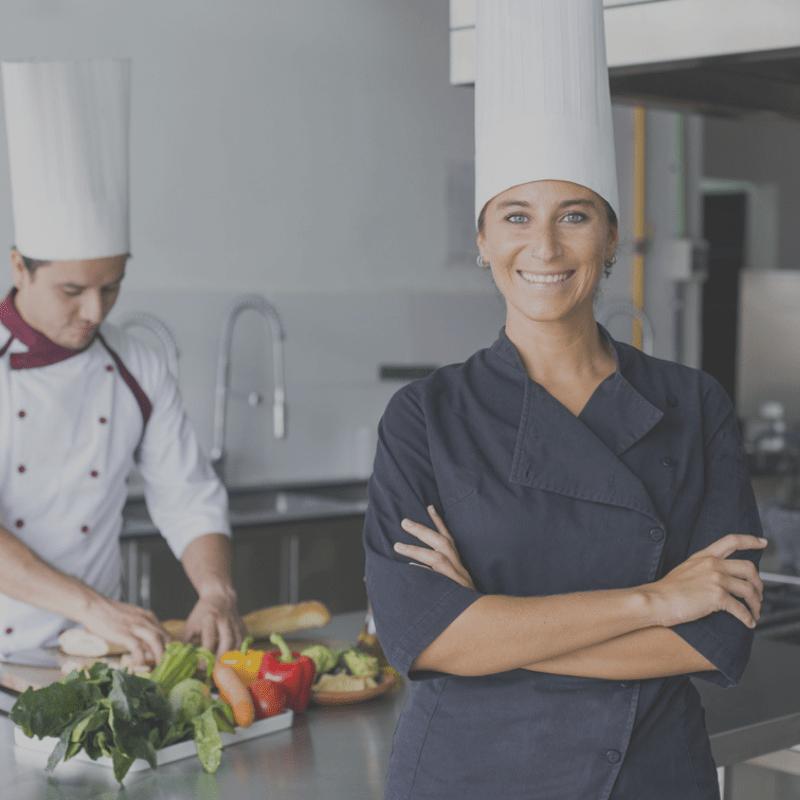 Curso Superior en Enología para Cocineros